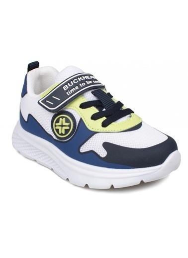 Buckhead Spor Ayakkabı Mavi